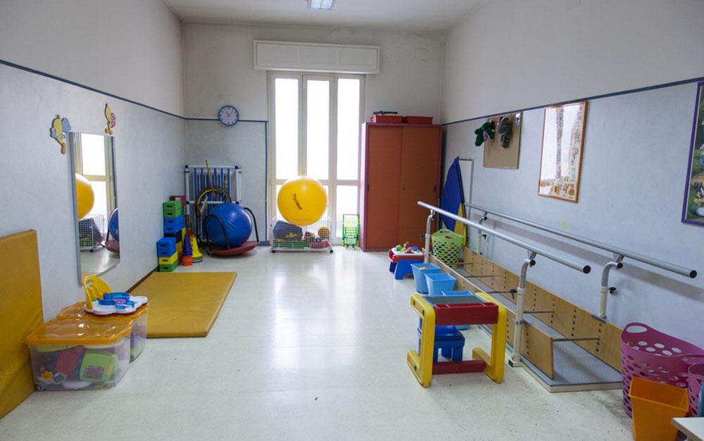 Centro di riabilitazione Paolo VI Pescara