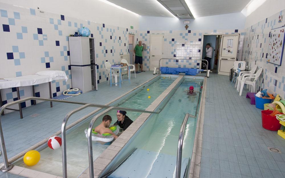 Centro di riabilitazione Sant'Agostino Chieti